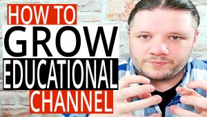 How To Grow An Education Channel on YouTube,youtube tips for beginners,how to start a youtube channel,how to grow your youtube channel,How To Grow An Educational Channel on YouTube,How To Grow An Education Channel,how to grow a channel on youtube,how to grow a channel in 2018,how to grow on youtube,how to,grow an educational channel,grow an education channel,grow your channel,grow a youtube channel,edu,grow your youtube channel,how to grow a youtube channel,asyt