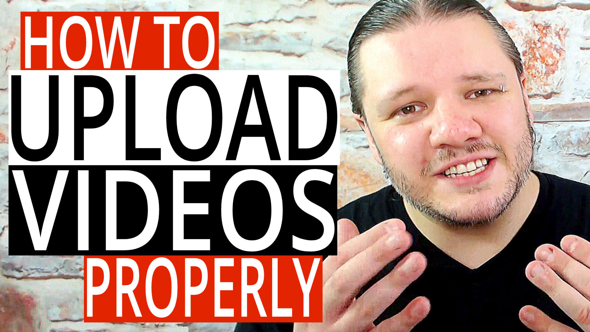 alan spicer,alanspicer,How To Upload A Video To YouTube Properly,how to properly upload videos to youtube,upload videos to youtube,How To Upload A Video To YouTube,tutorial,how to post a video on youtube,how to upload videos on youtube,how to upload video on youtube,how to upload a video on youtube,how to properly upload videos to youtube 2018,upload video to youtube,upload video,upload youtube video,upload videos to youtube faster,upload videos to youtube channel