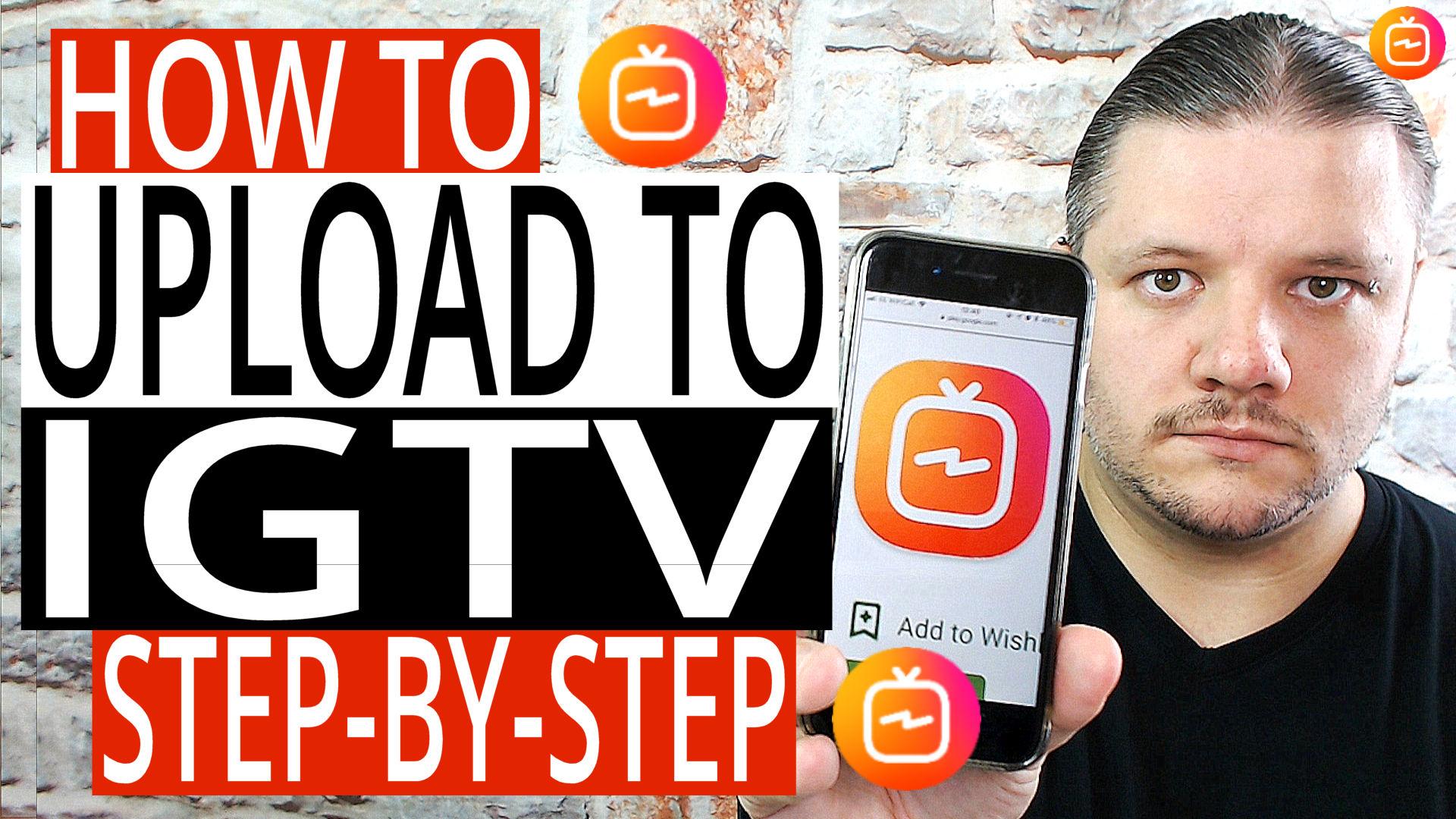 How To Upload To IGTV,Upload To IGTV,Upload on IGTV with your Phone,How To Upload on IGTV with your Phone,How To Upload on IGTV,igtv upload,igtv upload tutorial,igtv tutorial,how to upload videos on igtv,upload videos on igtv,upload youtube videos on igtv,how to upload to ig tv,igtv beginners tutorial,igtv tips,igtv step by step tutorial,igtv step by step,igtv,ig tv,instagram tv,instagram tv tutorial,igtv explained,how to use igtv,instagram,tutorial,asyt
