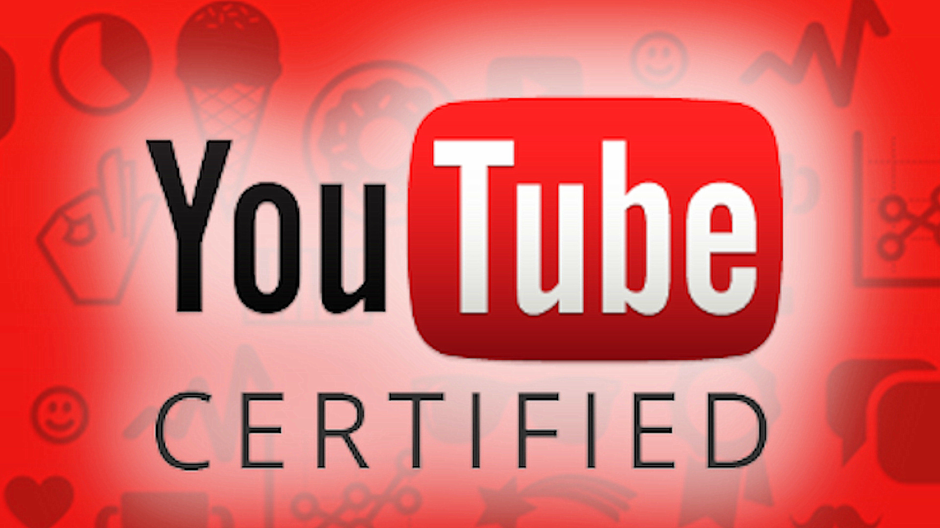 youtube certified, alan spicer, youtube expert, youtube certified expert, youtube certified exam, hire a youtube expert, youtube consultant, youtube coaching, youtube consultancy