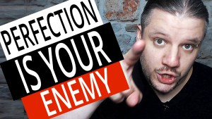 alan spicer,alanspicer,youtube tips,youtube tricks,asyt,youtube tips 2018,Perfection is the Enemy of Progress!,Perfection Is YOUR Enemy,YouTube Productivity,YouTube Productivity rant,YouTube rant,Productivity,Productivity on youtube,Productivity rant,rant,be more productive,how to be productive,how to be more productive,creative thoughts,perfect is the enemy of good,perfect is the enemy of good meaning,perfection,inspiration,motivation