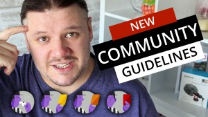 NEW YouTube Community Guidelines Explained 2019 - NEW RULES, alan spicer,alanspicer,asyt,NEW YouTube Community Guidelines Explained,YouTube Community Guidelines Explained,Community Guidelines Explained,Community Guidelines update,community guidelines,youtube community guidelines strike,youtube strikes,youtube strikes changes,community guidelines youtube,new rules,youtube community guidelines new rules 2019,community guidelines strike 2019,community guidelines strike appeal