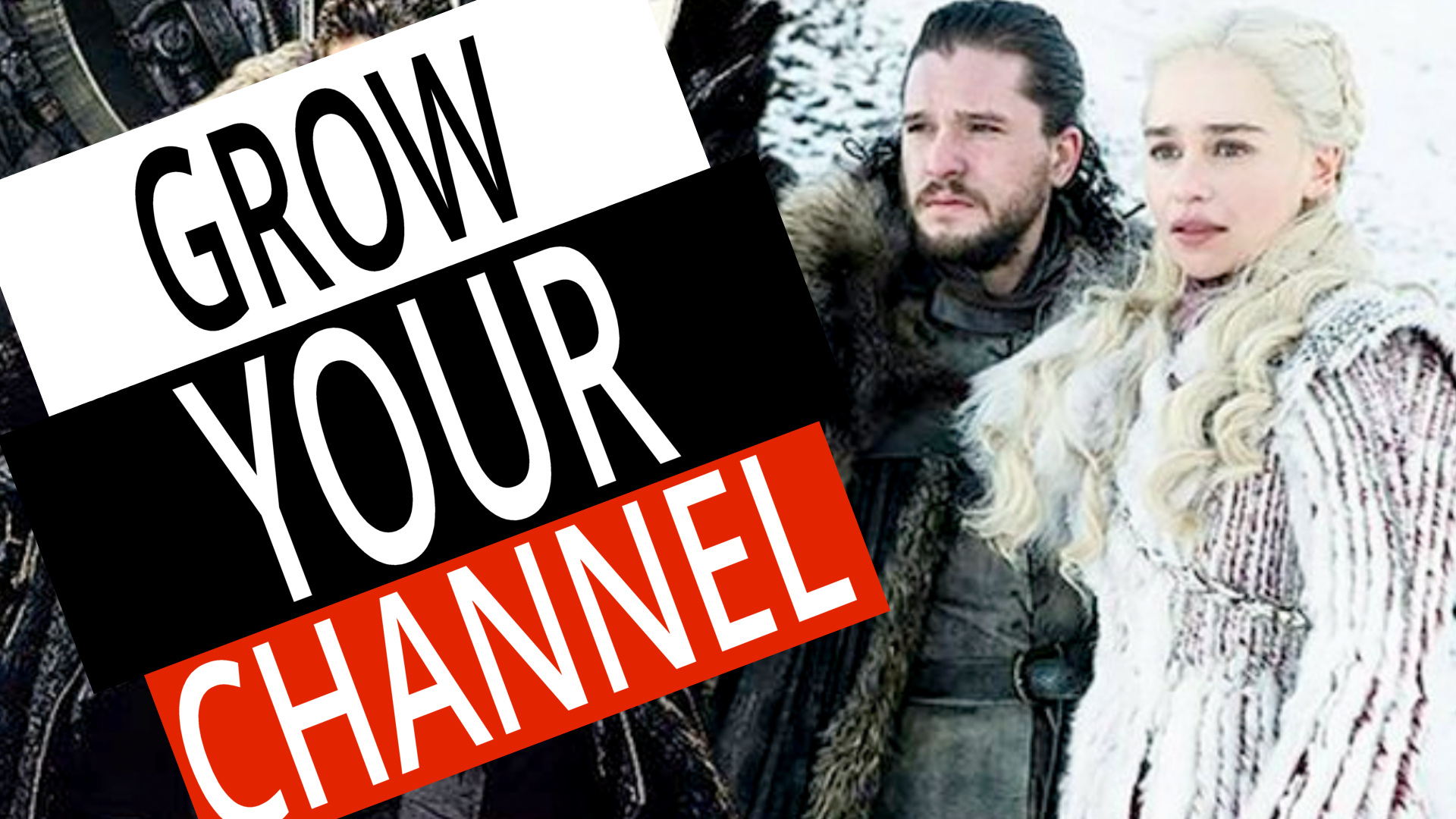 alan spicer,alanspicer,asyt,startcreating,start creating,game of thrones,Game Of Thrones Season 8,GROW Your YouTube Channel,grow your youtube channel 2019,grow your youtube channel fast,how to grow your youtube channel fast,grow youtube channel,grow youtube channel 2019,grow youtube channel fast,got8,game of thrones 2019,game of thrones 8,grow youtube channel faster,grow your youtube channel fast 2019,game of thrones cosplay,game of thrones finale
