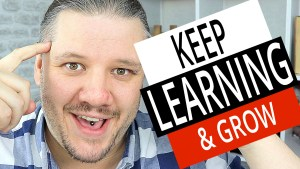 Keep Learning And Grow On YouTube (DEEP DIVE)