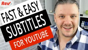 BEST WAY To Add Subtitles on YouTube Videos (FAST), alan spicer,alanspicer,how to add subtitles to a video,add subtitles to a youtube video,create captions for youtube,how to add subtitles on youtube,youtube subtitles,add youtube subtitles,add subtitles to video youtube,add subtitles to other youtube videos,add automatic subtitles youtube,rev.com caption test,rev.com review,rev.com,add subtitles fast,how to add subtitles fast,fastest way to add subtitles to video,how to add subtitles to a video fast,add subtitles