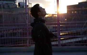Ben: Respira, il docu-film Amazon su Benjamin Mascolo su Prime Video dal 12 novembre