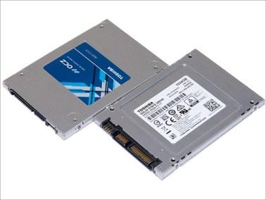 OCZ presenta gli SSD VX500. 337 Euro per il modello da 1TB - HDblog.it