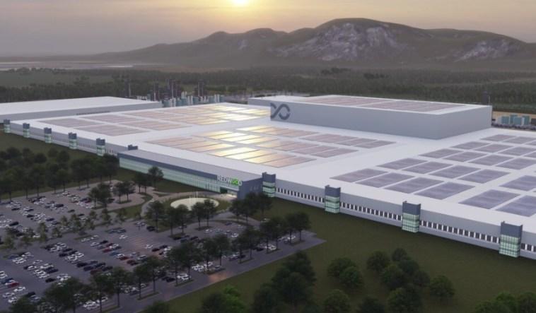 Il cofondatore di Tesla vuole realizzare un impianto per batterie sostenibili