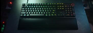 Razer Huntsman V2 ufficiale: tastiera gaming senza compromessi | Prezzo