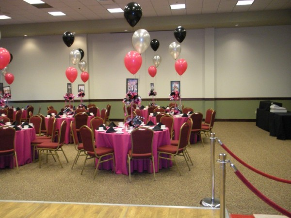 Interior Of A Wedding Hall Decoration Ready For Guests Beautiful Room Ceremonies And Weddings