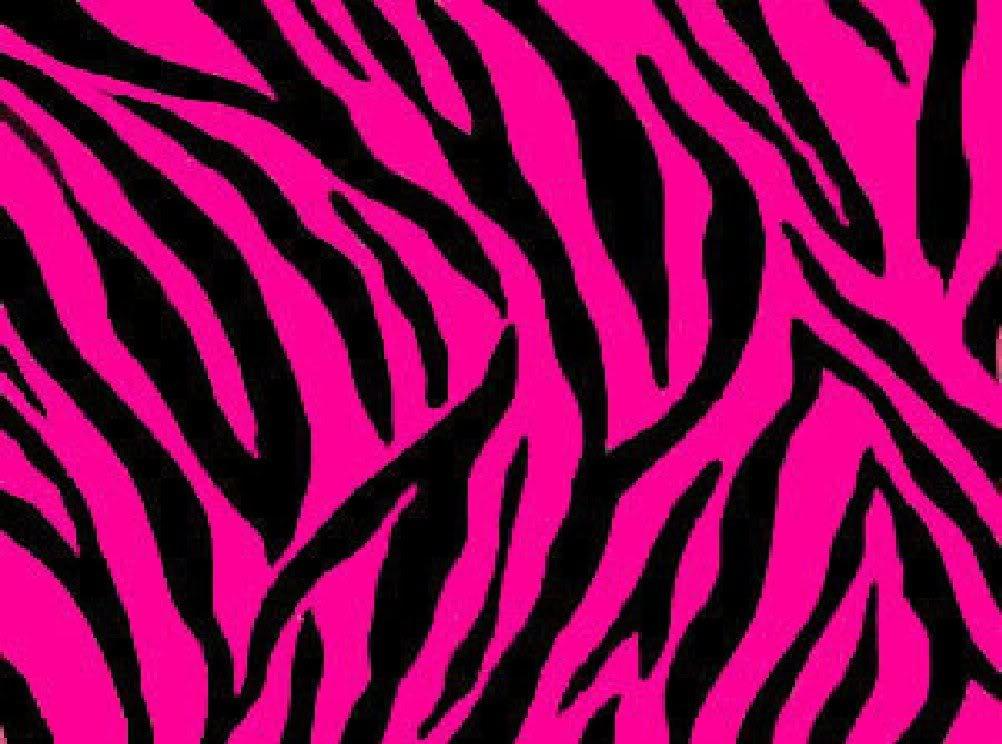 Pink And Black Zebra Print 6 Background  Hdblackwallpapercom