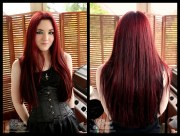 red and black hair dye 6 free hd