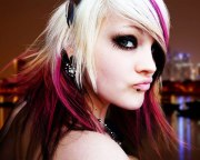 red black hair color ideas 26 widescreen