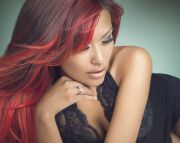 red black hair color ideas 33 wide