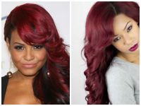 Red Hair Dye Ideas YouTube Of Red Hair Color Ideas For ...