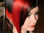 """red & black hairstyles"""" 30 widescreen"""