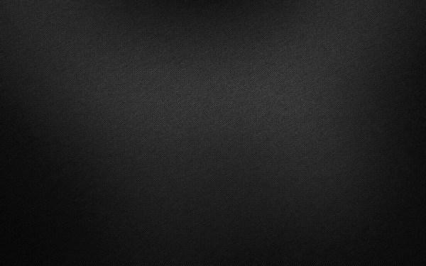 Dark Black Desktop Background
