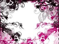 Pink And Black Wallpaper Designs 2 Cool Hd Wallpaper ...