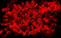 Red And Black Wallpaper Designs 27 Background ...