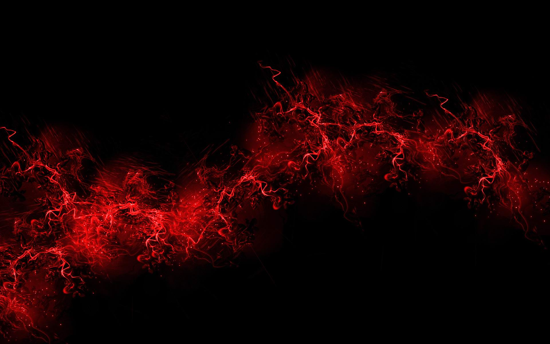 Red And Black Wallpaper For Computer 3 Desktop Background