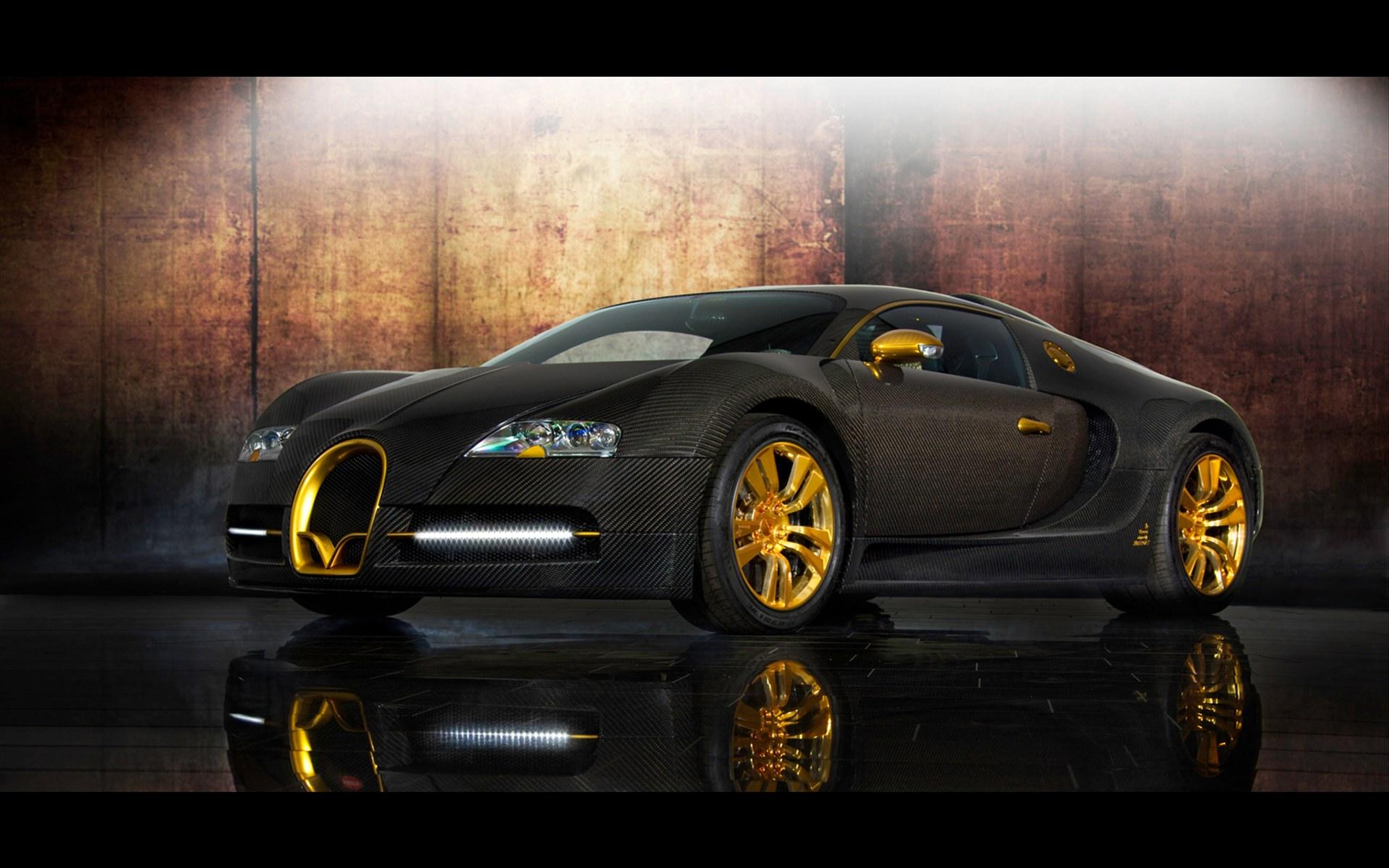 Super Car Wallpaper Retina Display Gold And Black Ferrari Wallpaper 11 High Resolution