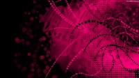 Pink And Black Wallpaper 5 Desktop Wallpaper ...