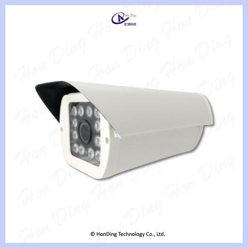 HDC-AC-260V長距離變焦車牌辨識專用攝影機  車牌辨識・eTag・車道・門禁・監控系統科技整合專家,歡迎洽詢宏頂科技 +886-2-8811-2558