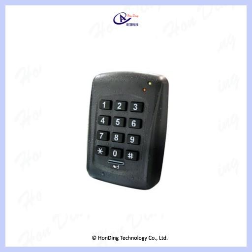 HDC-PP-85 門禁樓控感應讀卡機 歡迎洽詢宏頂科技 +886-2-8811-2558