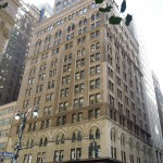 292 Madison Avenue – Johns-Manville Building, Ludlow & Peabody, 1923