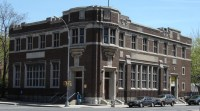 The Brooklyn Carnegie Library:Stone Avenue Branch ...