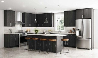 [Kitchen Cabinets] Styles, Colors, & Features   Heartland ...