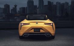 2019 Lexus LC 500 Inspiration Series 4K 5K 2