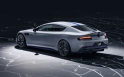 Aston Martin Rapide E 2019 5K 2