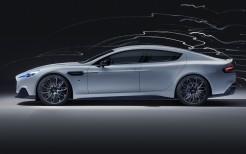 Aston Martin Rapide E 2019 5K 3