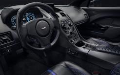 Aston Martin Rapide E 2019 5K Interior
