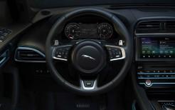 Jaguar F-Pace 300 Sport 2019 4K 2