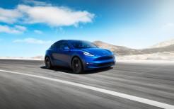 Tesla Model Y 2020 4K