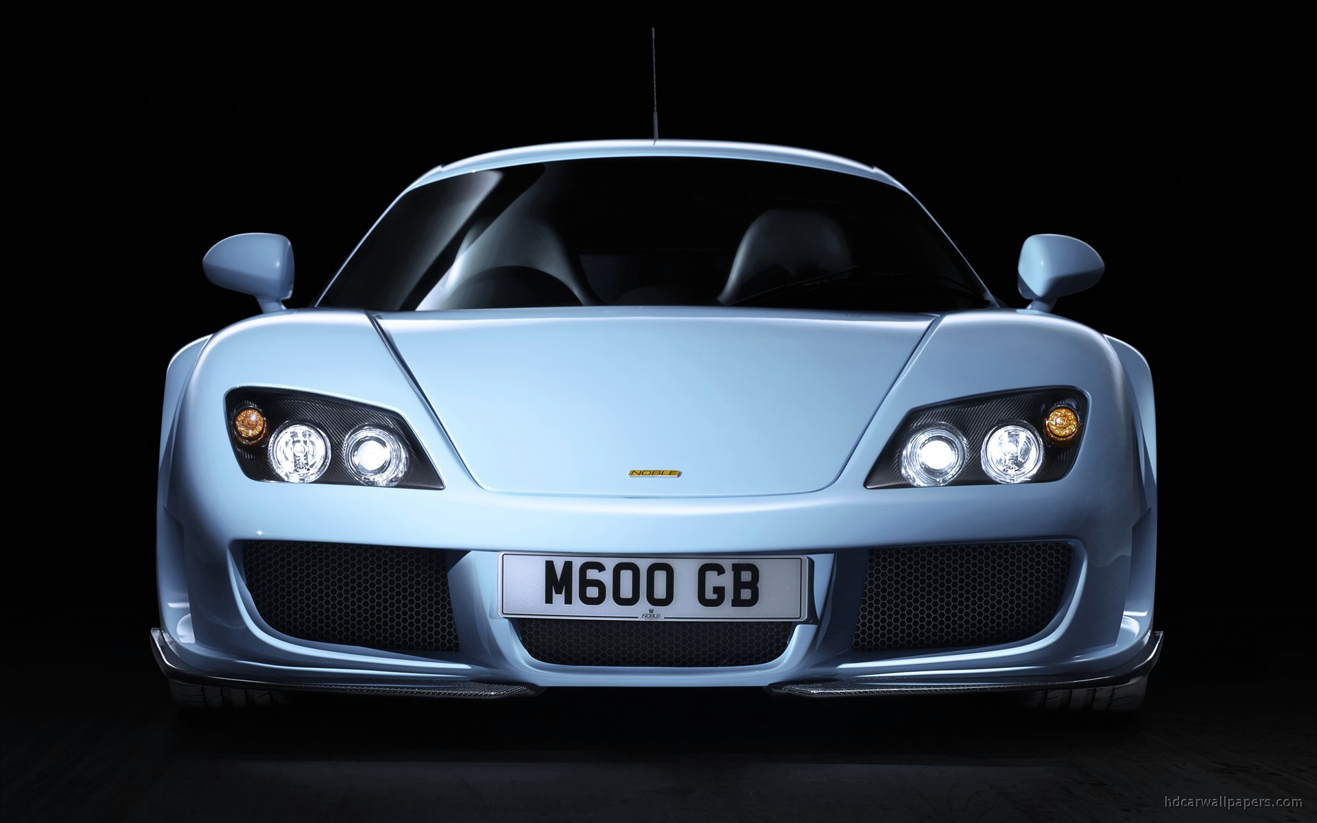 Noble M600 Wallpaper  Hd Car Wallpapers  Id #1389