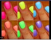 nail art hd-celebrity