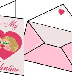 clipart 12 valentines card [ 4169 x 3138 Pixel ]