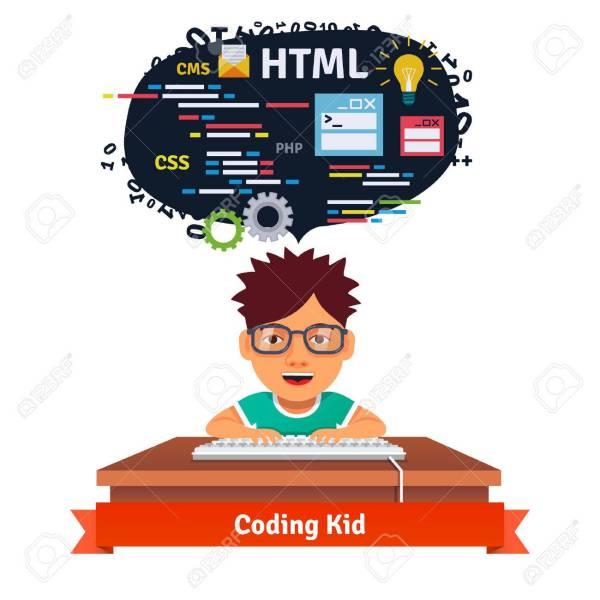 Coder Clipart & Clip Art - Hdclipartall