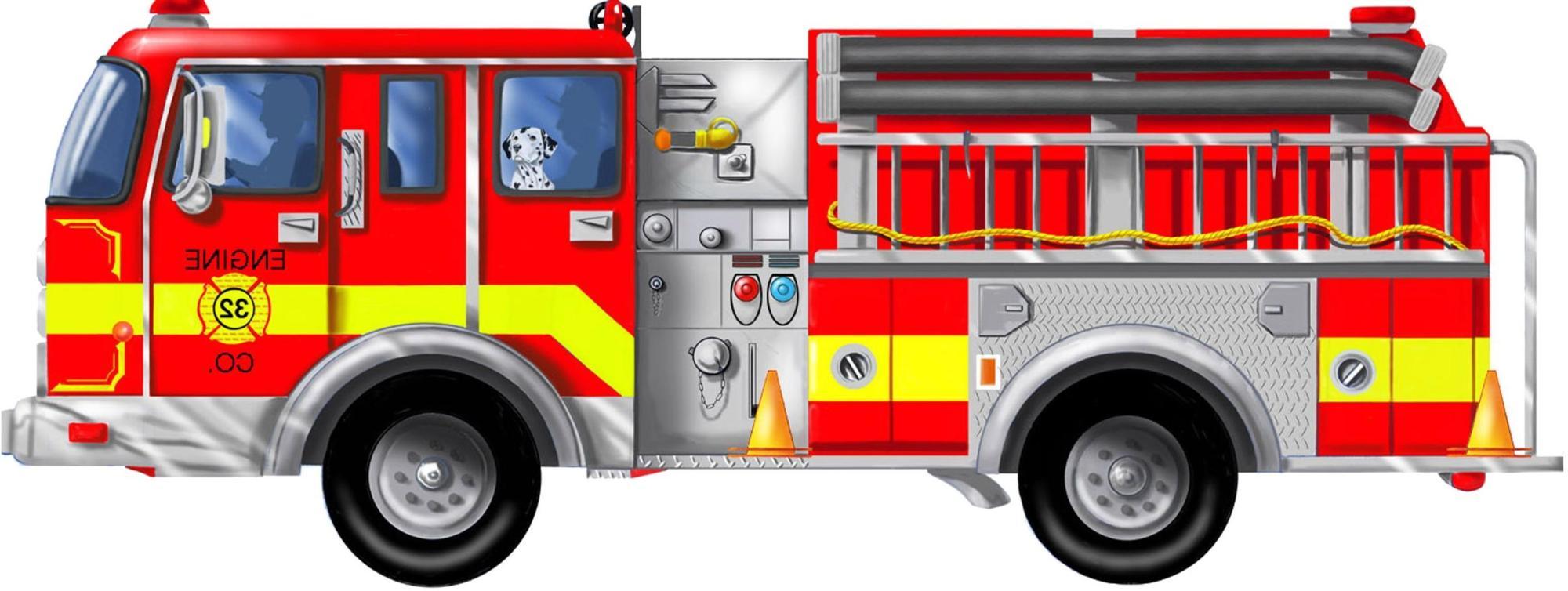 hight resolution of fire truck clipart hdclipartall com clip art2409