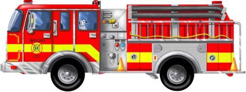 small resolution of fire truck clipart hdclipartall com clip art2409