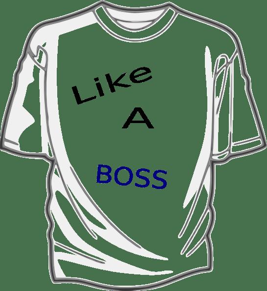 Like a Boss Clipart & Like a Boss Clip Art Images