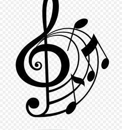 musical note eighth note clip art musical elements 352842 [ 900 x 1140 Pixel ]