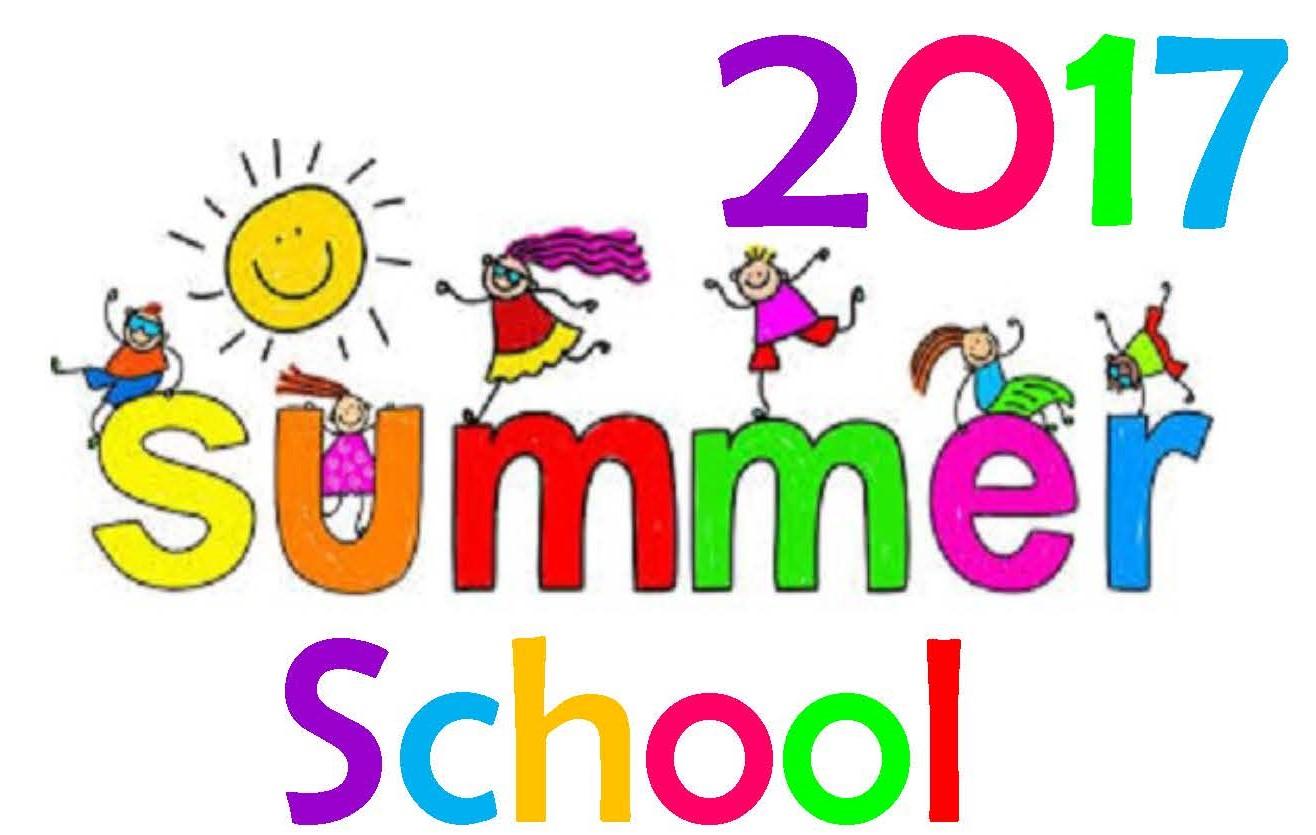 hight resolution of summer school clipart