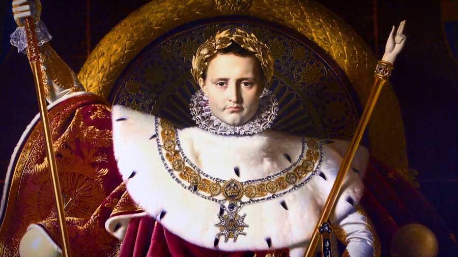 Napoleon episode 2 — emperor and global statesman — HDclump