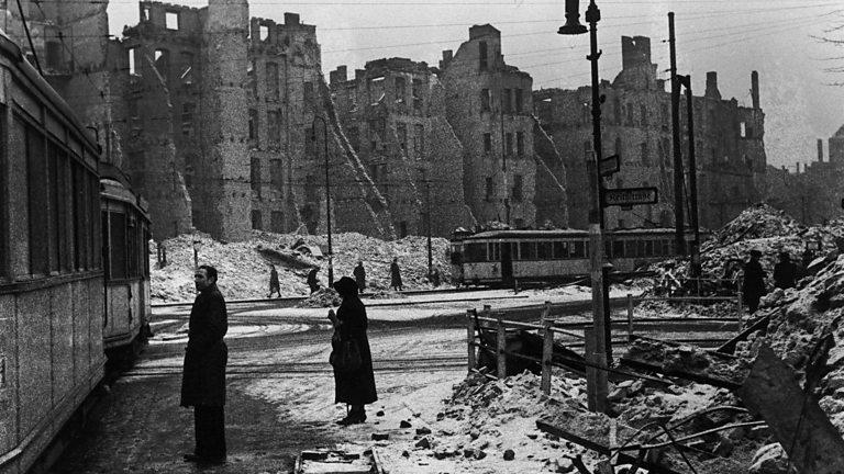 Berlin 1945 episode 3
