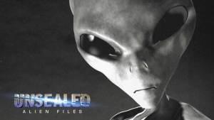 Unsealed: Alien Files – UFO Portal L.A. episode 3
