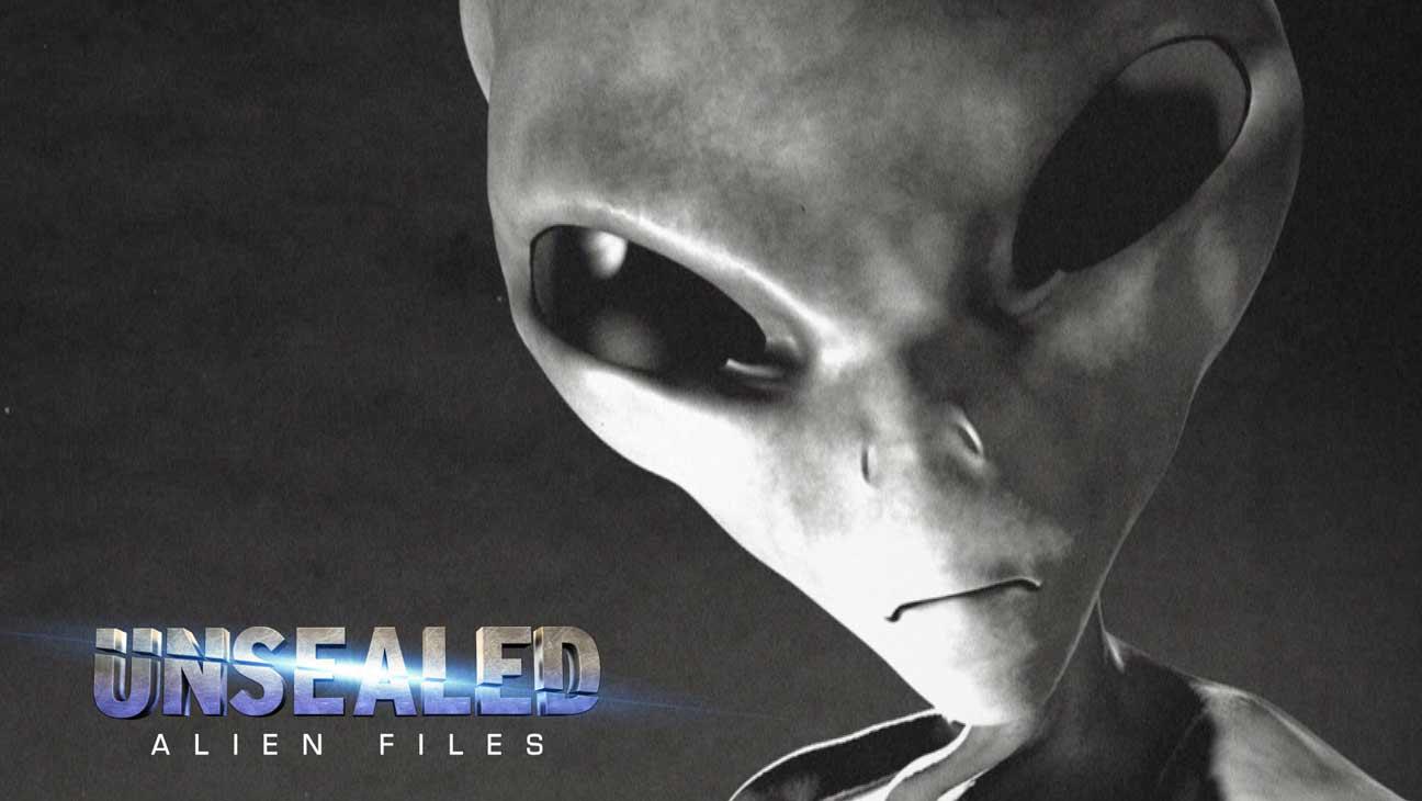 Unsealed: Alien Files – Alien Hot Spots episode 22